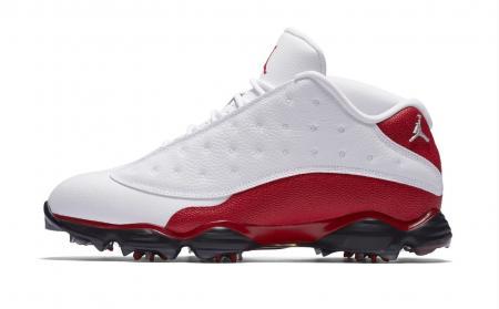 Nike launch Air Jordan 13 golf shoe