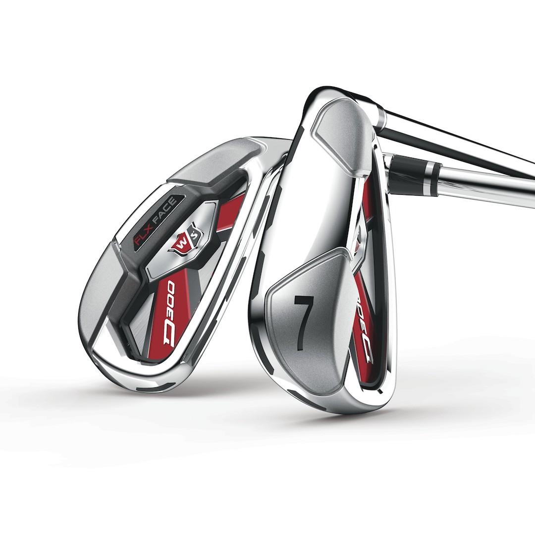 Wilson Golf offer