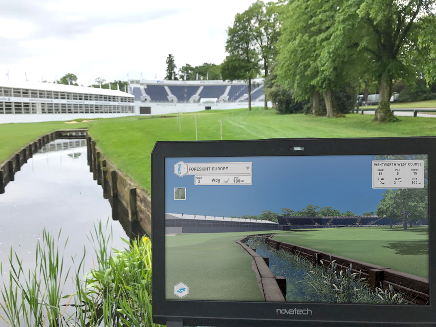 Play new–look Wentworth