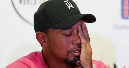 Ed's Letter: Tiger Woods