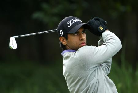 Aaron Rai wins US Open qualifying