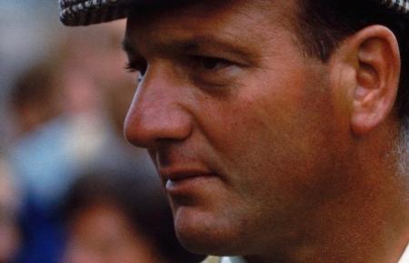Legend Roberto De Vicenzo dies