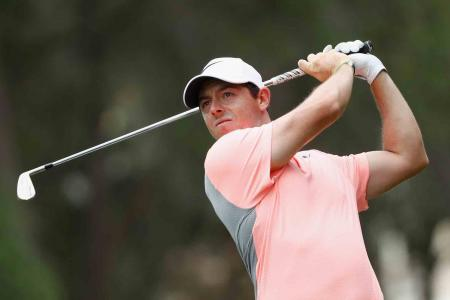 Rory McIlroy confirmed for US Open