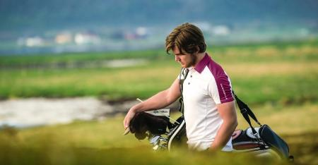 Galvin Green looks to keep players cool