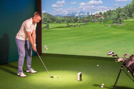 SkyTrak adds family fun and more courses