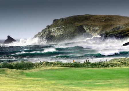 A little taster for the Farmfoods European Links Legends Championship