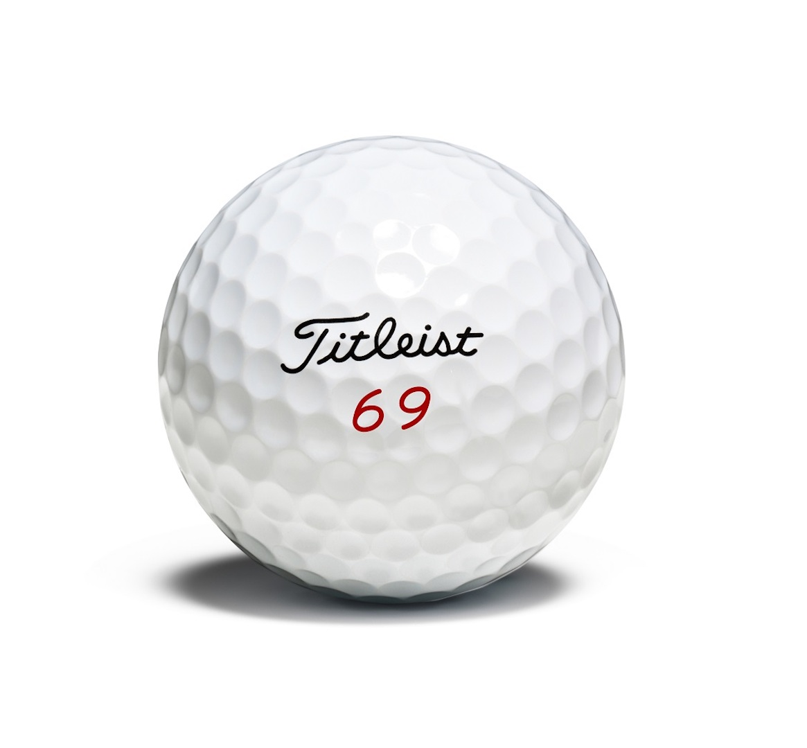Titleist celebrates US Open