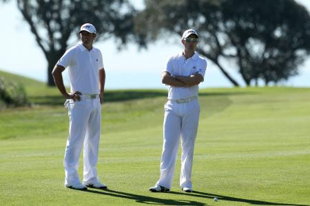 The TaylorMade Brothers