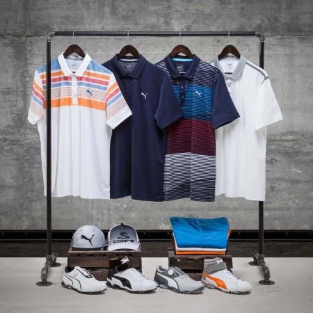 Rickie Fowler's US Open