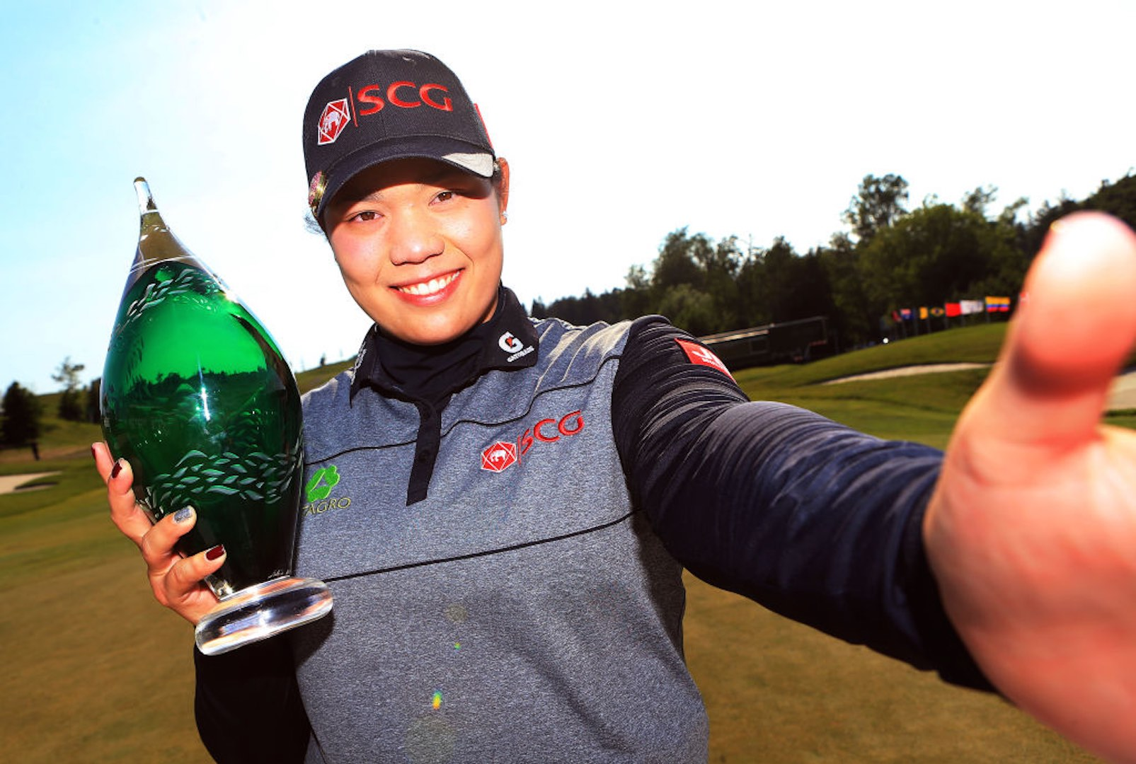 Lexi falters to play off defeat