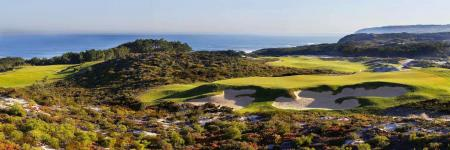 West Cliff GC officially opened