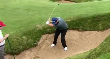 Beef's alternative bunker technique