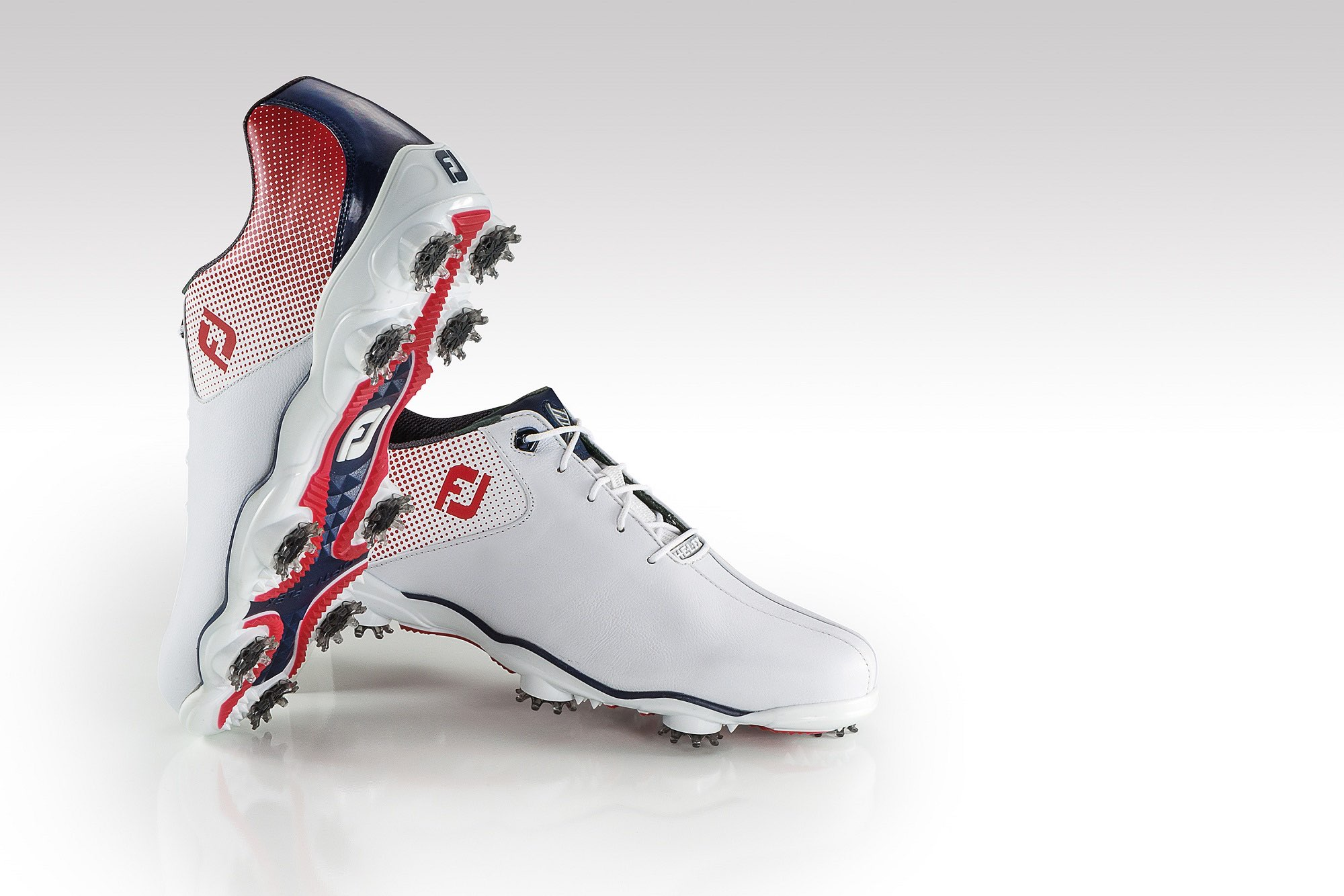 Footjoy announce new D.N.A. Helix shoes