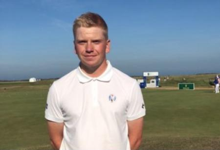 Record broken at the 122nd Amateur Championship