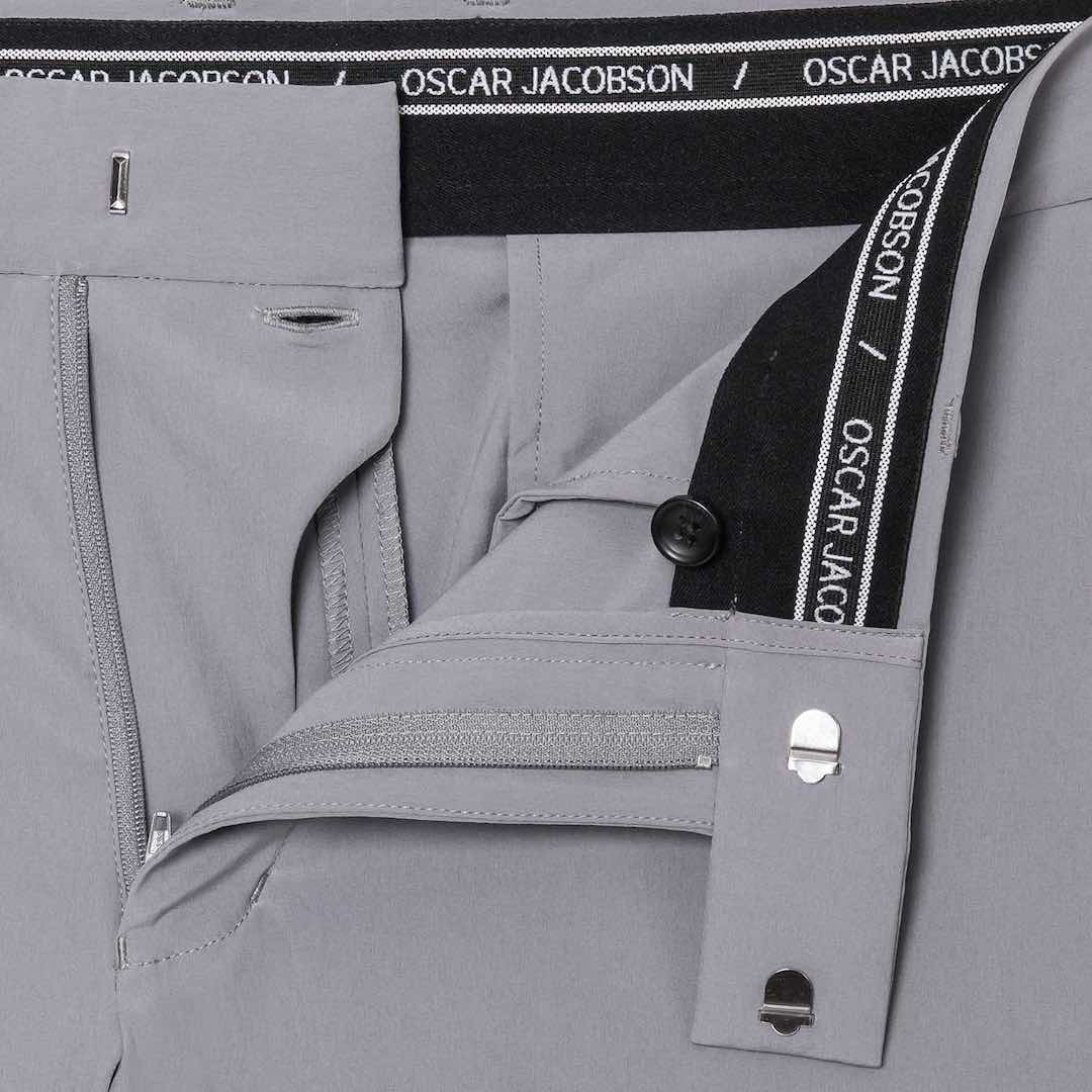 Why there's nothing lacking in the trouser department
