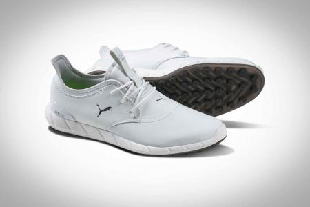 PUMA Golf launches new shoe collections