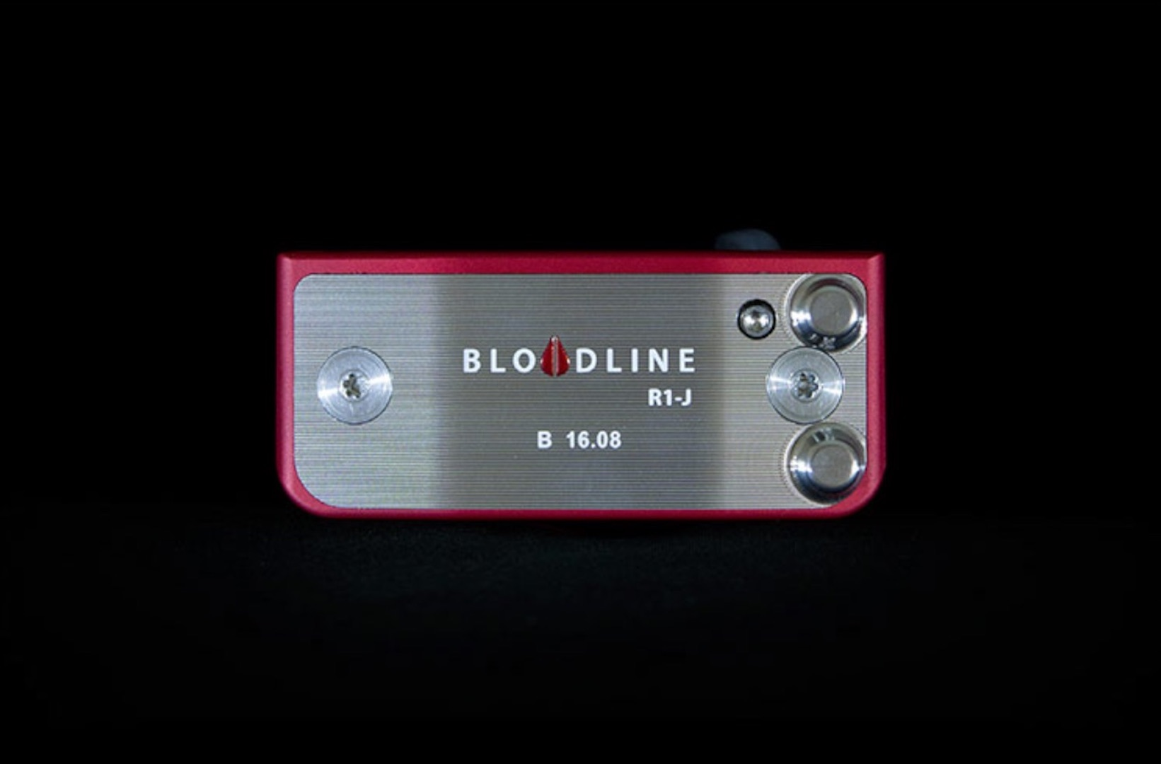 Bloodline intro self-standing putter