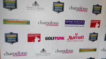 GolfPunk becomes official media partner