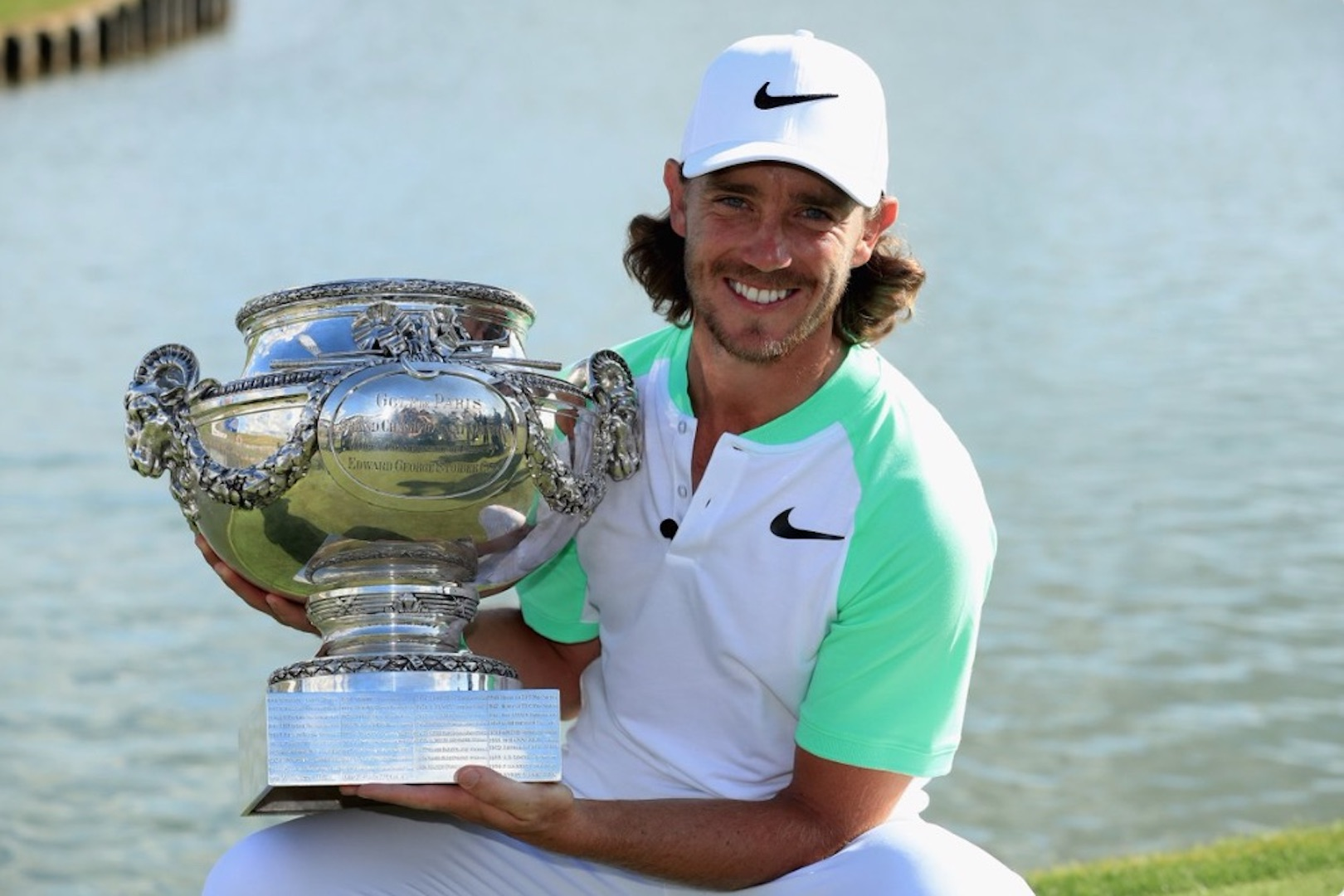 Tommy Fleetwood wins French Open