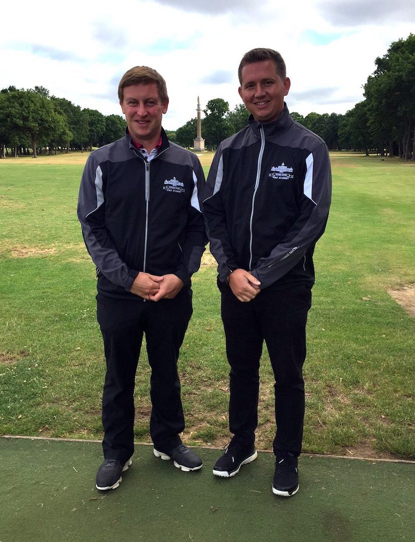 Stoke Park launches academy