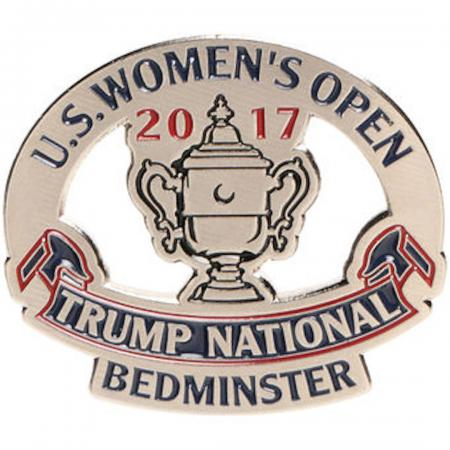 LPGA player hopes Trump no-shows