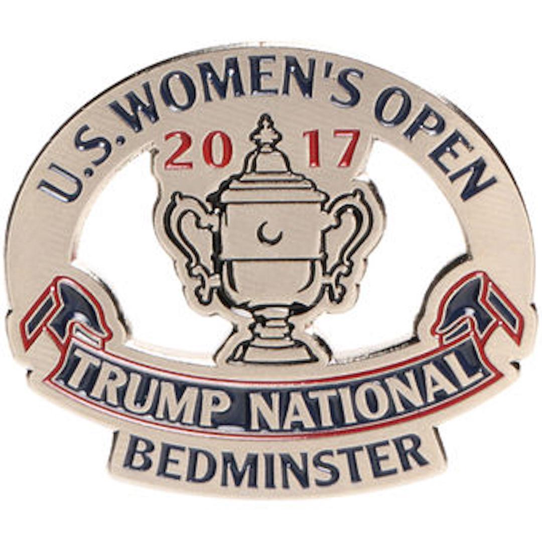 LPGA player hopes Trump no-shows
