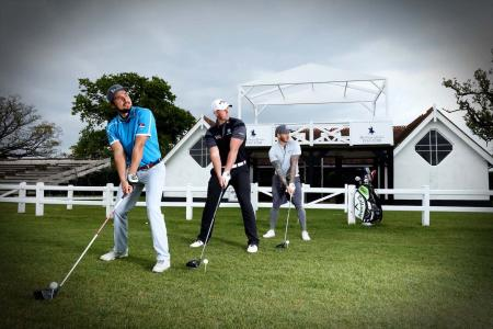 OnCore Golf Partners With Long Drive World Series