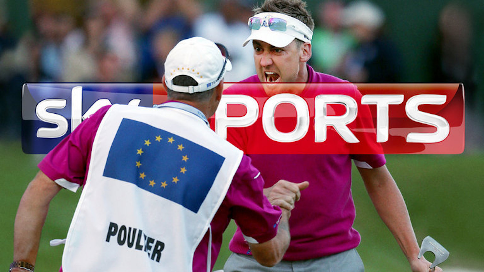 Sky's new dedicated golf channel confirmed