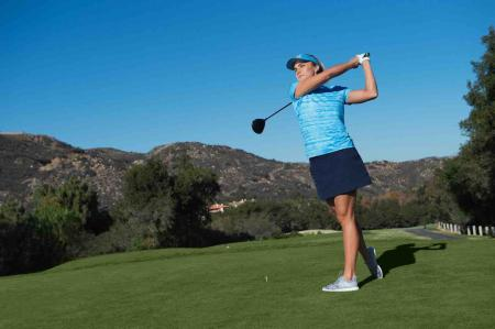 Lexi Thompson issues Twitter statement