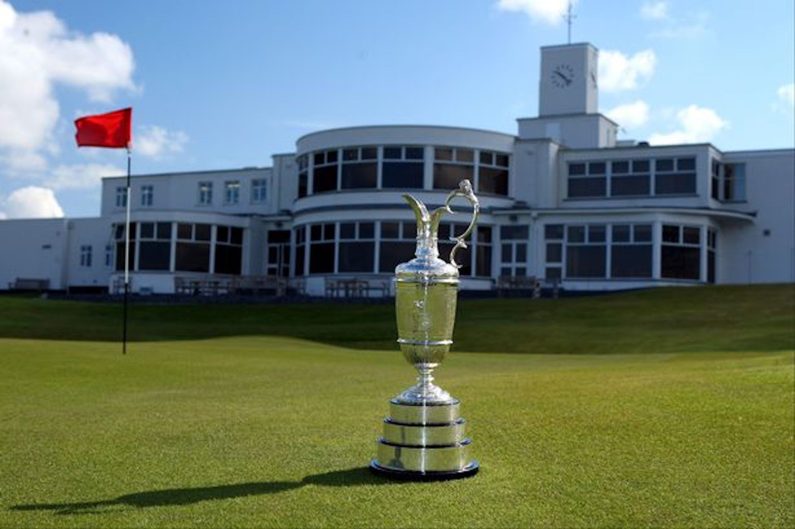 Twitter bidding for USPGA rights