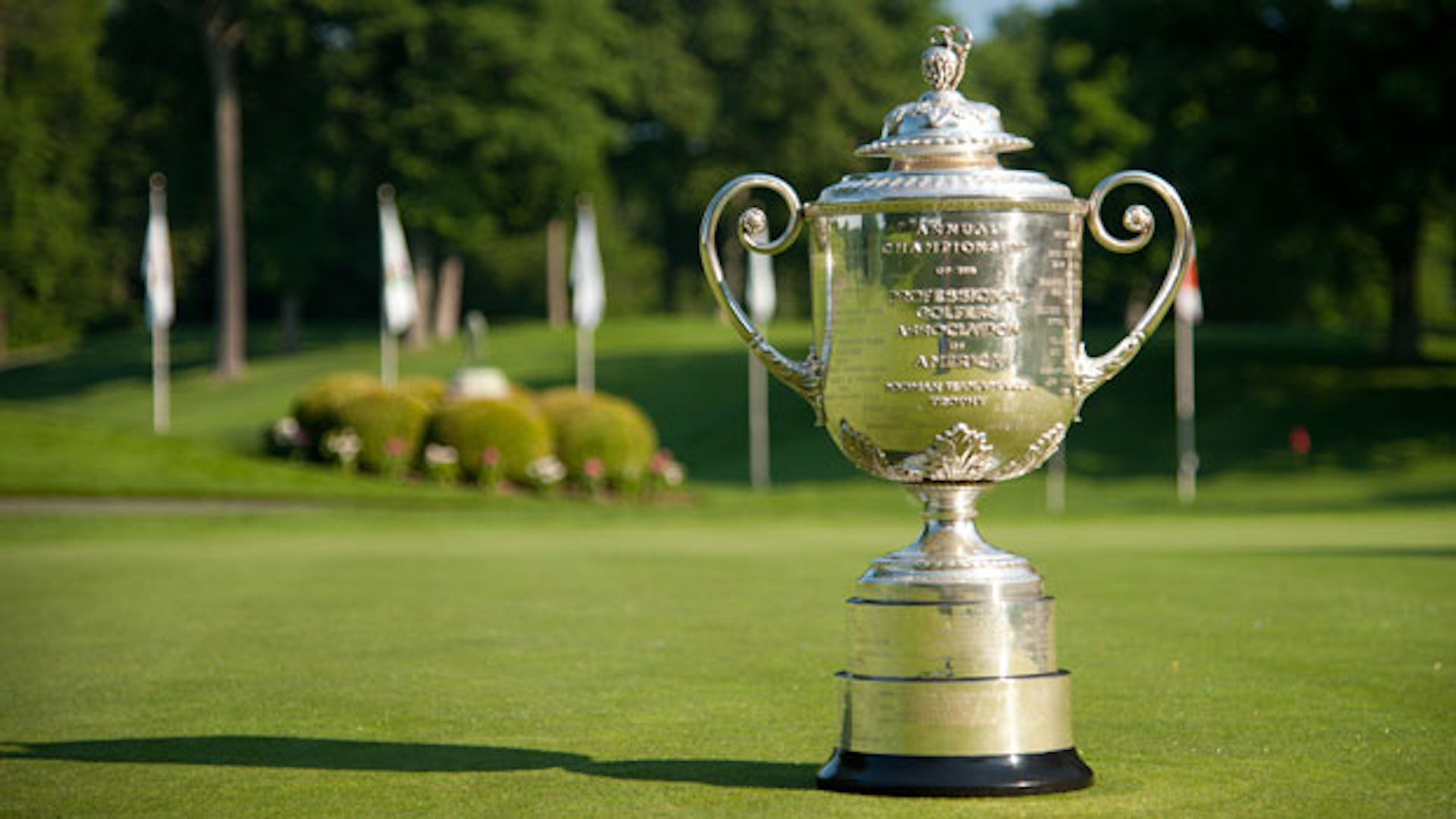 Sky Sports loses USPGA Championship coverage