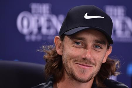 Tommy Fleetwood to miss British Masters