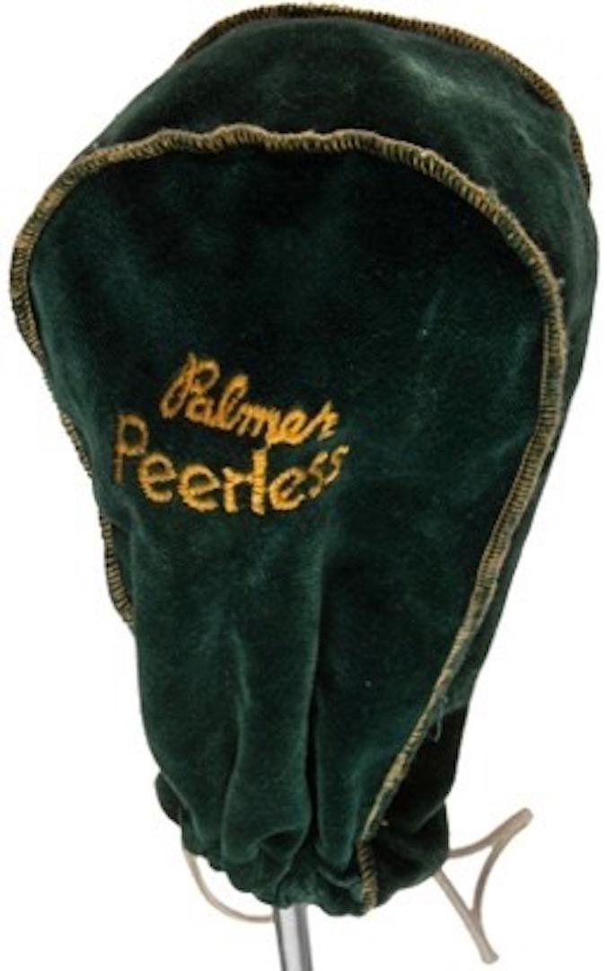 Iconic Arnold Palmer Open memorabilia