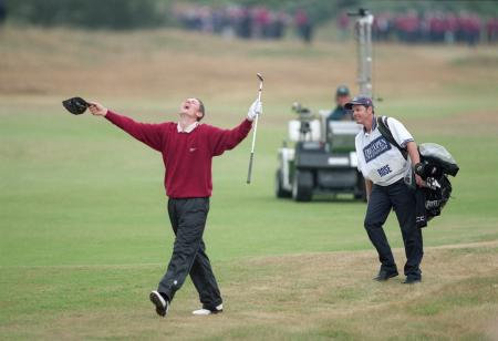 The 7 Most Memorable Birkdale Open Moments