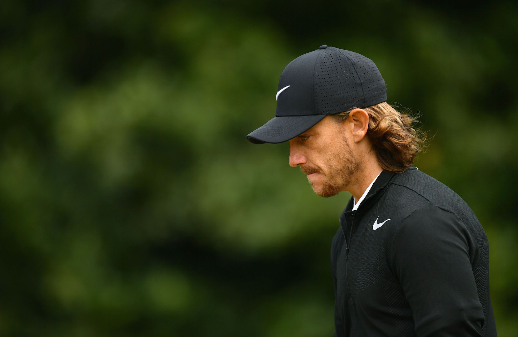 Hot and Cold on Day One at The Open
