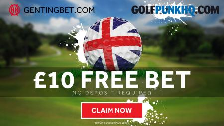 FREE!!! £10 BET with Gentingbet.com