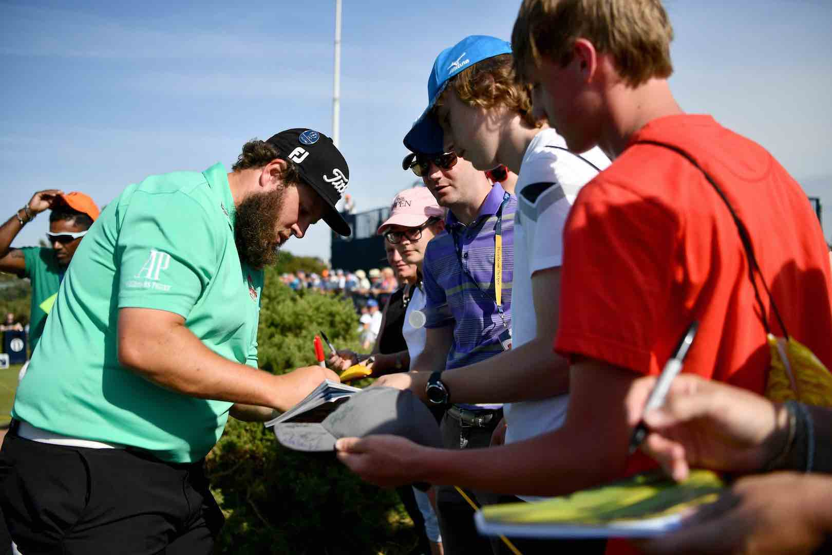 Shock jocks troll Andrew Beef Johnston