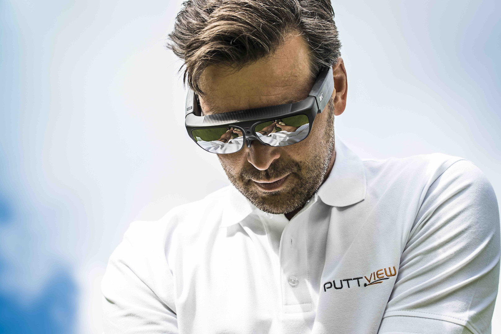 Puttview brings augmented reality to golf