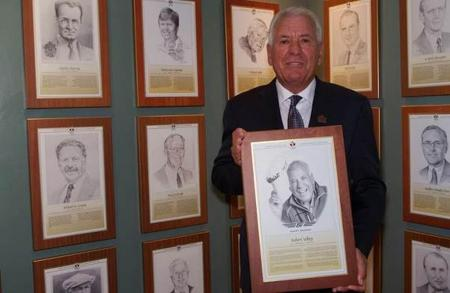 Bob Vokey inducted to Canadian Golf Hall of Fame