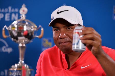 Jhonattan Vegas retains Canadian Open title