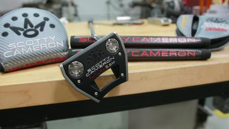 New Scotty Cameron Futura 5.5M
