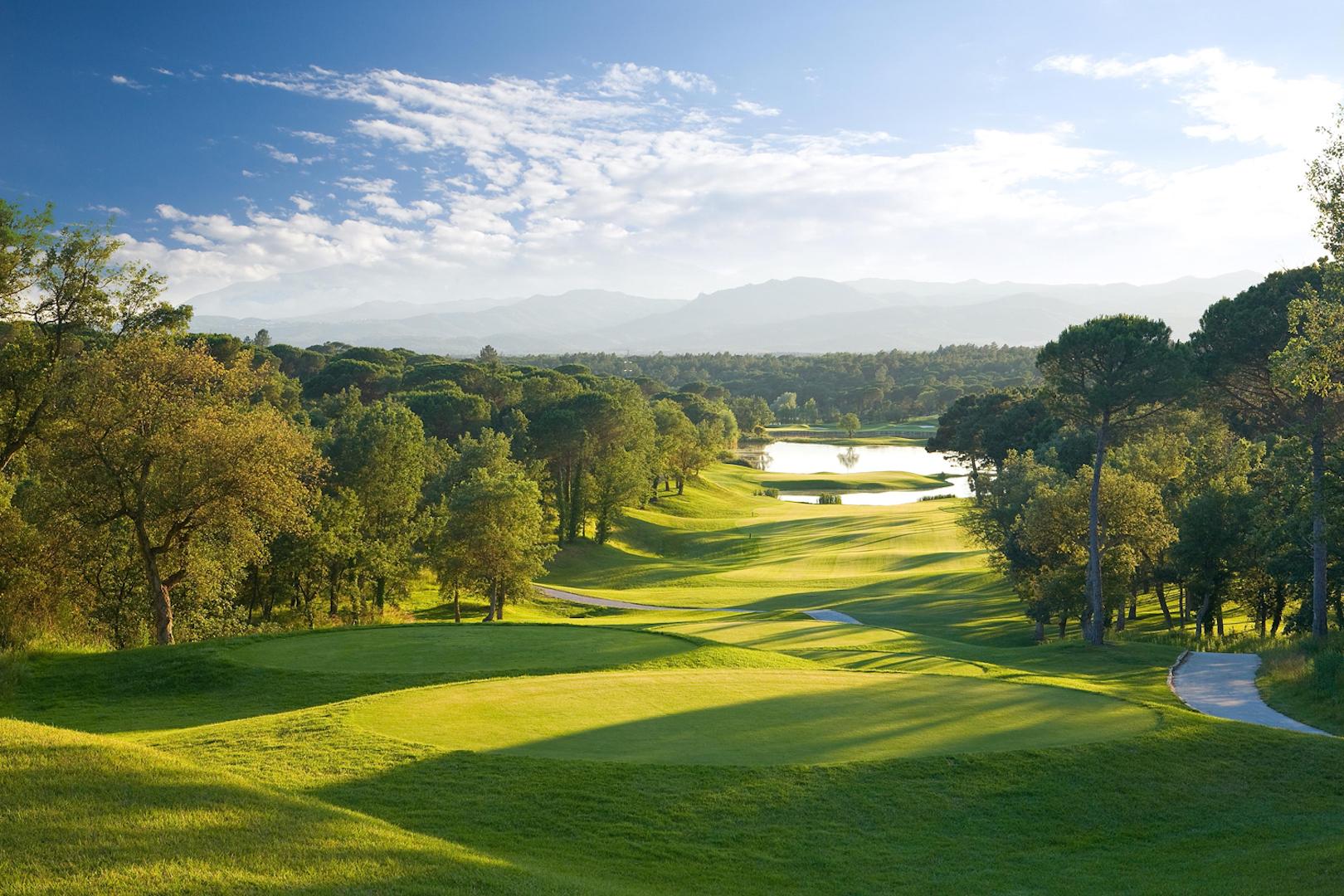 PGA Catalunya confirms status as No 1 course in Spain