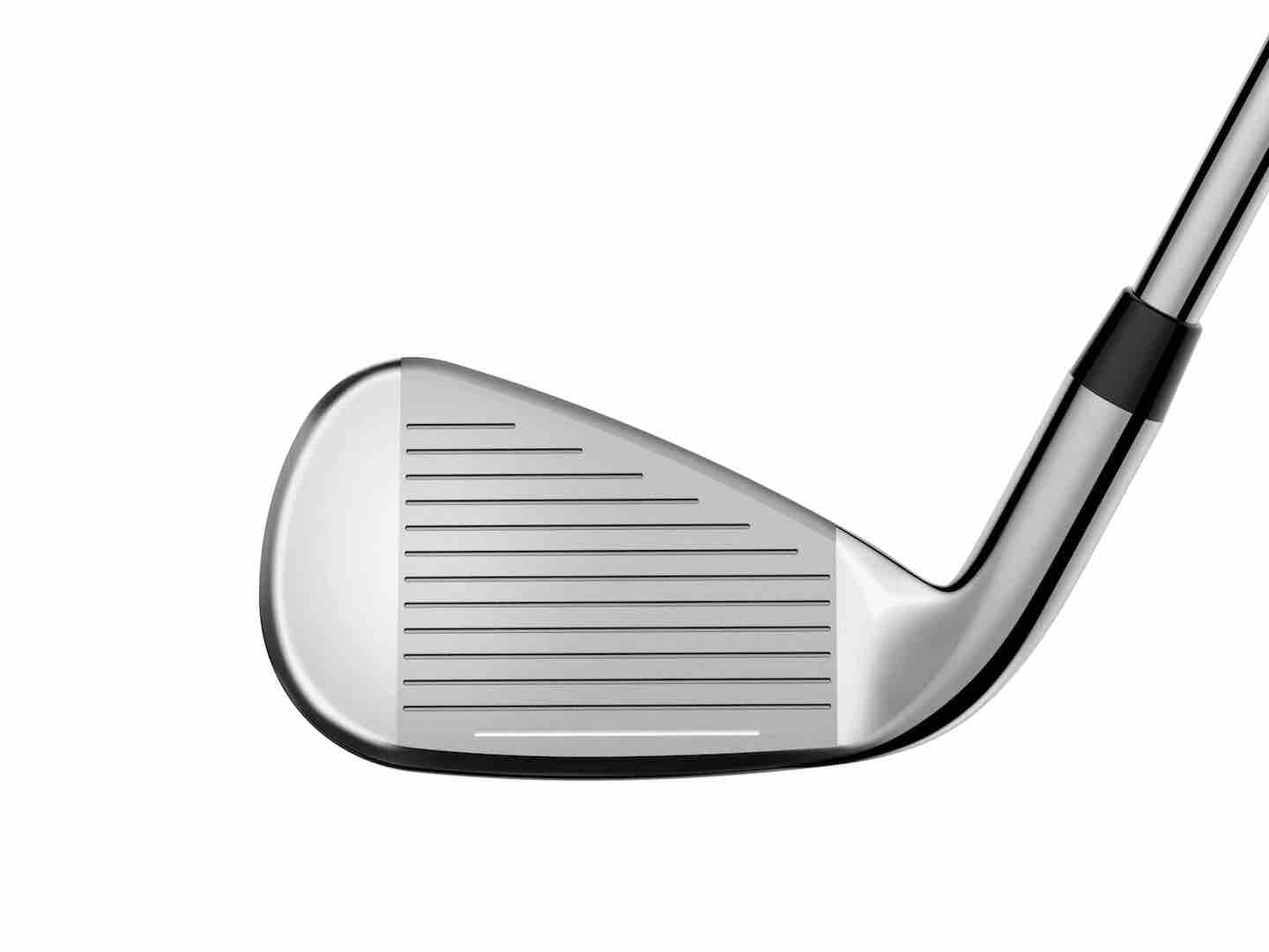 Golf equipment – Cobra's most forgiving irons yet