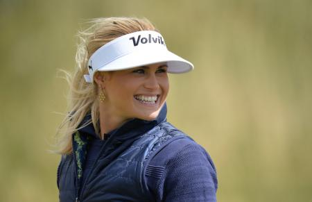 Ricoh British Women's Open preview