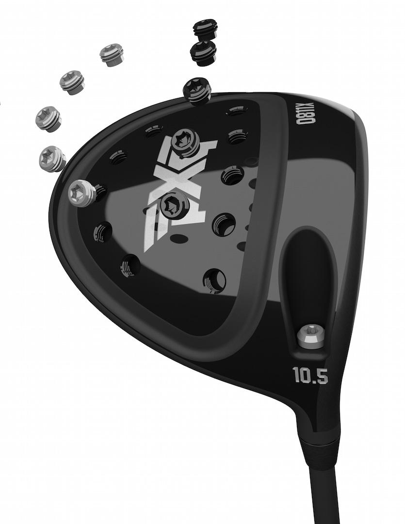 Wow! PXG founder Bob Parsons custom fits GolfPunk