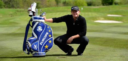 Ryder Cup hero Jamie Donaldson confirmed