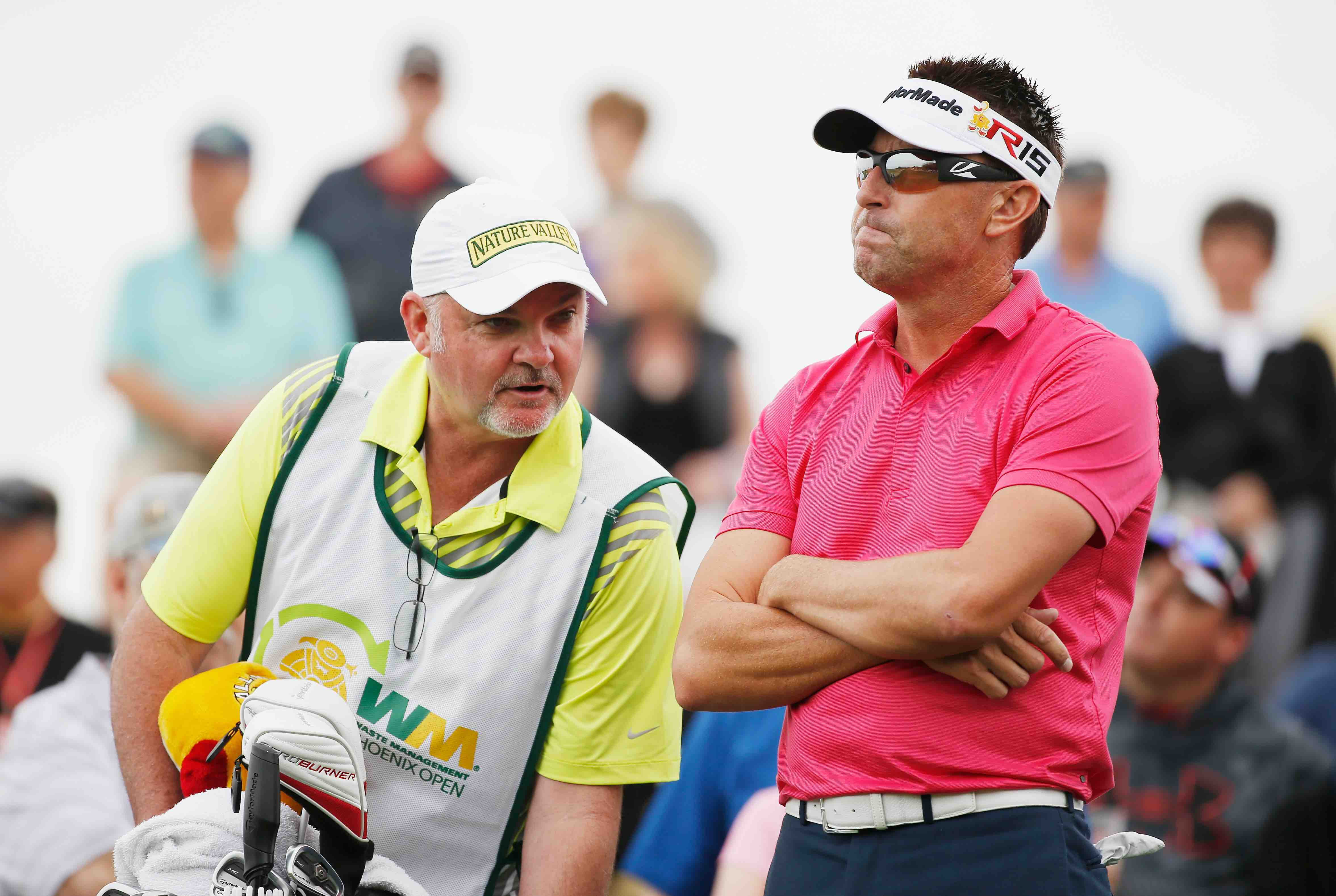 Robert Allenby in trouble again