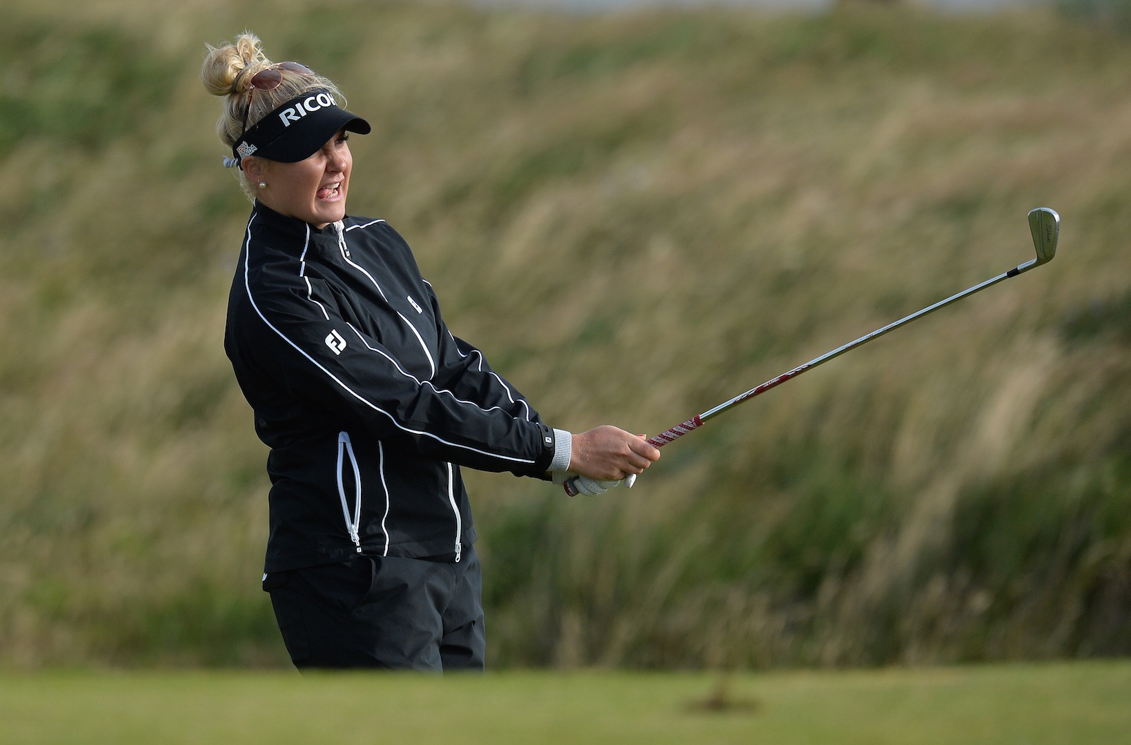 Why the European's could win this year's Solheim Cup