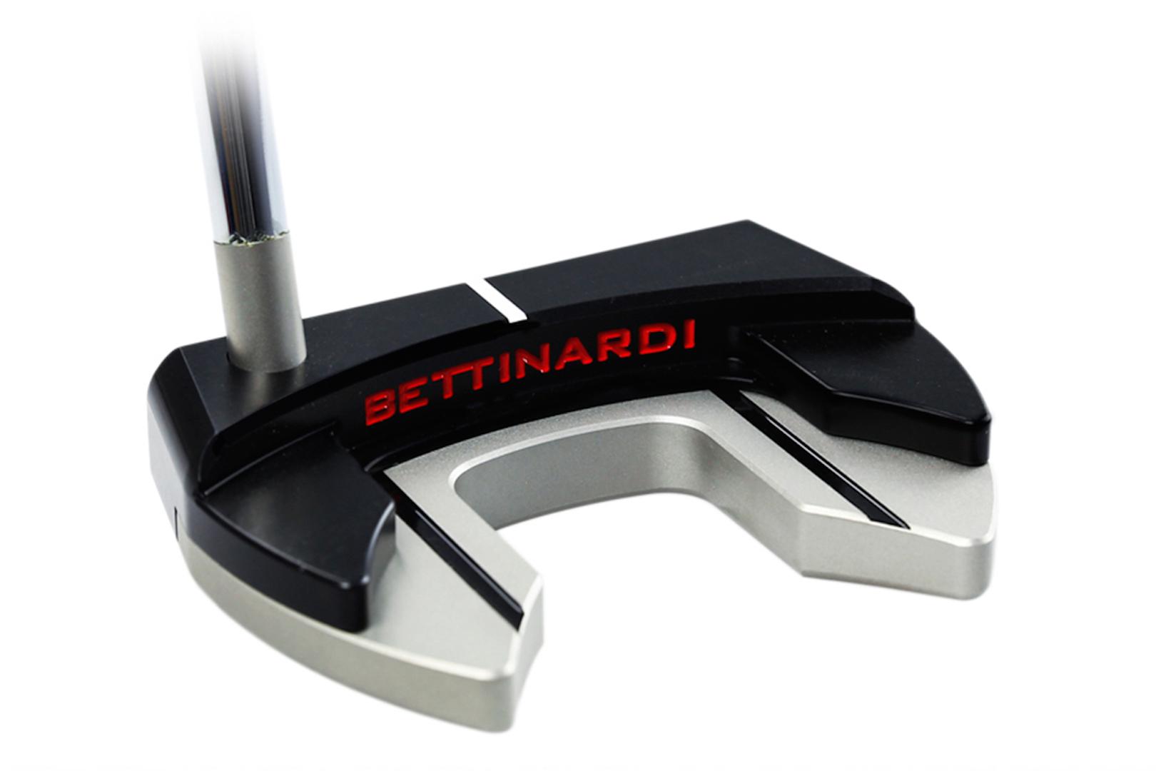 The Bettinardi Inovai 3.0