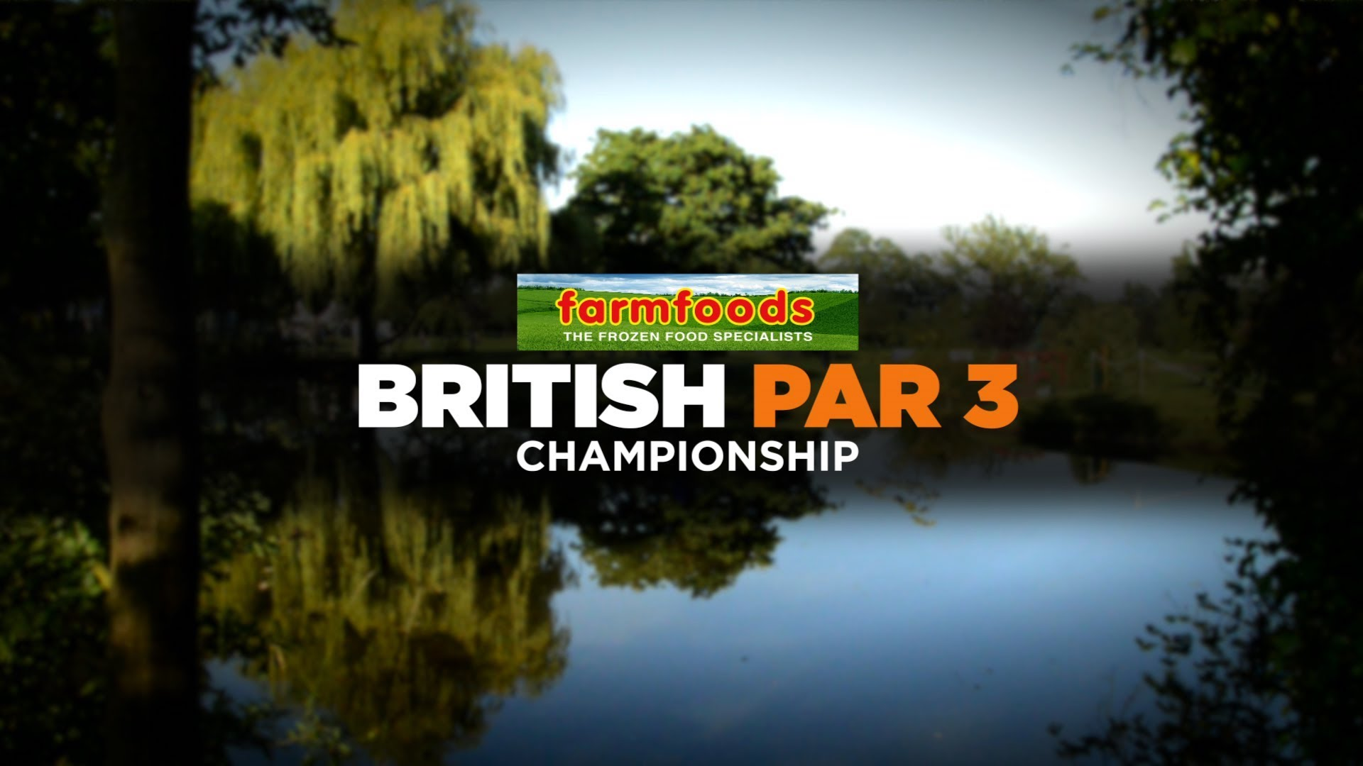 Free tickets to the Farm Foods British Par 3 Championships